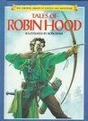 Tales of Robin Hood by Tony Allan