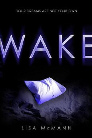 Book View: Wake