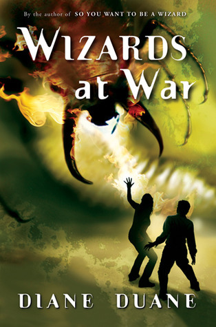Wizards at War by Diane Duane