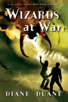 Wizards at War (Young Wizards, #8)