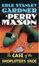 The Case of the Shoplifter's Shoe (Perry Mason    Mystery)