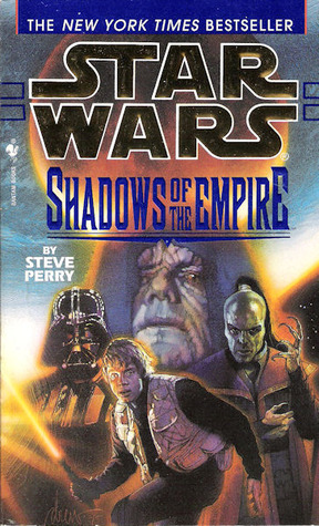 Shadows of the Empire by Steve Perry