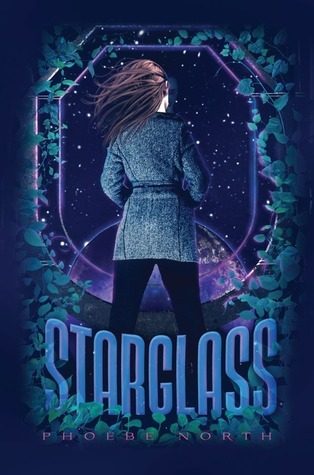 Starglass by Phoebe North