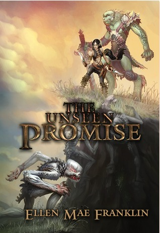 The Unseen Promise by Ellen Mae Franklin