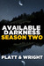 Available Darkness: Season Two