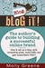 Blog It! The author's guide...