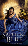 Sapphire Blue (The Ruby Red, #2)