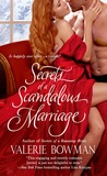 Secrets of a Scandalous Marriage (Secret Brides, #3)