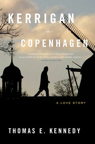 Kerrigan in Copenhagen: A Love Story