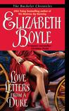 Love Letters From a Duke (Bachelor Chronicles, #3)