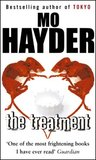 The Treatment (Jack Caffery, #2)