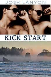 Kick Start (Dangerous Ground, #5)