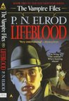 Lifeblood (Vampire Files, #2)