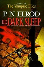 The Dark Sleep by P.N. Elrod