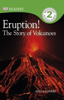Eruption! by Anita Ganeri