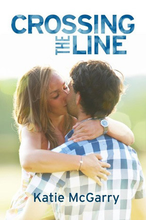Crossing the Line (Pushing the Limits, #1.5)