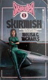 Skirmish (Skyrider, #1)