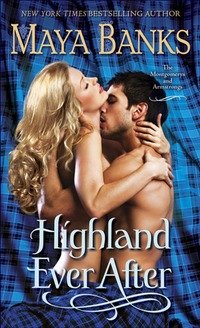 Highland Ever After (The Montgomerys and Armstrongs, #3)