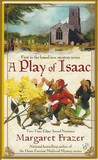 A Play of Isaac (Joliffe The Player Mystery, #1)