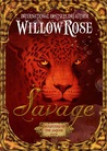 Savage (Daughters of the Jaguar - Book 1)