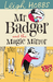 Mr Badger and the Magic Mirror (Mr Badger, #4)
