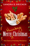 Merry Humbug Christmas: Two Tales of Holiday Romance