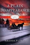 A Plain Disappearance (Appleseed Creek Mystery #3)