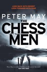 The Chess Men (Lewis Trilogy, #3)
