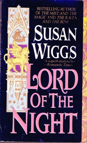 Lord of the Night by Susan Wiggs