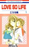 Love So Life, Vol. 1 (Love So life, #1)