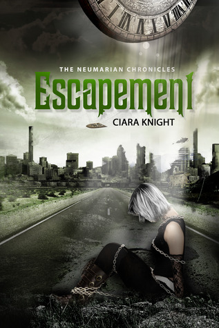 Review: Escapement
