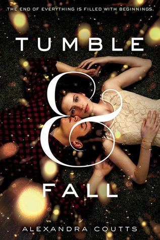 Win an ARC of Tumble & Fall by Alexandra Coutts
