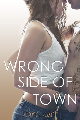 Wrong Side of Town (With Me, #3)
