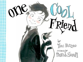 One Cool Friend by Toni  Buzzeo