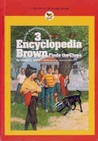 Encyclopedia Brown Finds the Clues (Encyclopedia Brown, #3)