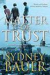 Matter of Trust (David Cavanaugh, #5)
