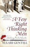 A Few Right Thinking Men (Rowland Sinclair #01)