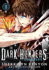 The Dark-Hunters: Infinity, Vol. 1 (Chronicles of Nick Manga #1)