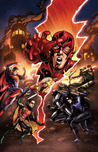 Injustice: Gods Among Us #5