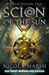 Scion of the Sun (Solar Snatchers, #1)