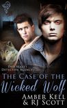 The Case Of The Wicked Wolf (End Street Agency #2)