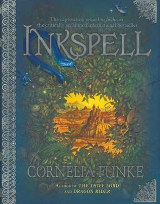 an analysis of inkspell by cornelia funke The official website of bestselling author cornelia funke there has never been a book before, that was easier to write than inkspell, and when cornelia realized how sad an ending it would have.