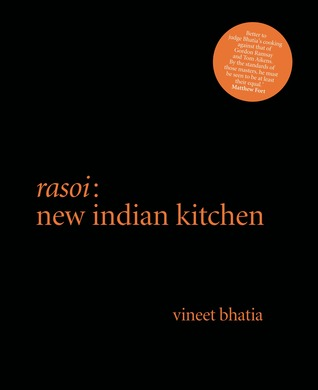 Rasoi by Vineet Bhatia