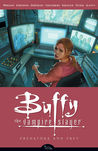 Buffy the Vampire Slayer: Predators and Prey (Season 8, #5)
