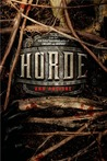 Cover of Horde (Razorland, #3)