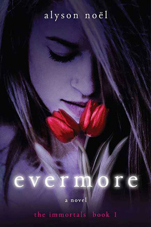Book View: Evermore