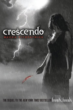 Crescendo Becca Fitzpatrick epub download and pdf download