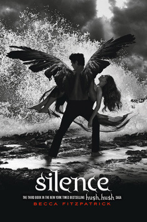 Silence Becca Fitzpatrick epub download and pdf download