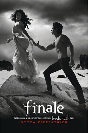 Finale Becca Fitzpatrick epub download and pdf download