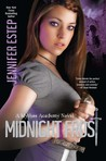 Midnight Frost (Mythos Academy, #5)